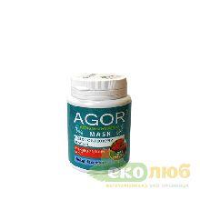 Маска злаковая оздоравливающая Agor