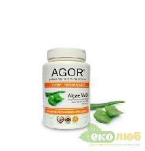 Маска альгинатная Суперрегенерация Agor