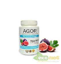Маска альгинатная Восточное сияние Agor