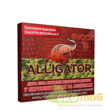 Биопрепарат Alligator Shok