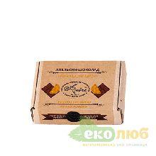 Мыло Апельсин-Шоколад Ambra