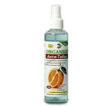 Спрей Organics Анти-Табак Organics