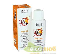 Масло для тела детское Eco cosmetics