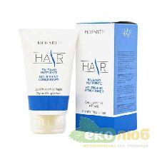 Бальзам питательный для сухих и ломких волос Hair Bioearth