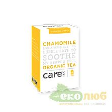 Чай Chamomile Care Tea