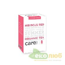 Чай Hibiscus Red Care Tea
