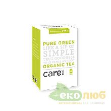 Чай Pure Green Care Tea
