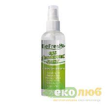Дезодорант-спрей для тела с экстрактом Цитруса BeFresh