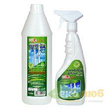 Средство для мытья стекол ЭХАClean