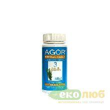 Ежедневное очищение №3 для жирной кожи Agor (распродажа)