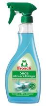 Содовый очиститель для всех поверхностей Frosch