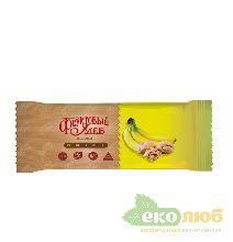 Батончик Банановый Фруктовый хлеб