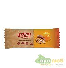 Батончик Какао-апельсин Фруктовый хлеб