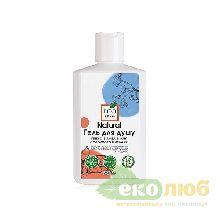 Гель для душа Гинкго-билоба и масло сладкого миндаля EcoKrasa