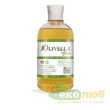 Гель для душа и ванны на основе оливкового масла Olivella
