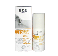 Солнцезащитный гель для лица SPF 30 Eco cosmetics
