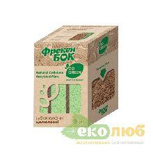 Губки кухонные Целлюлозные Go Green Фрекен Бок