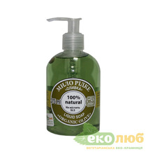 Мыло жидкое Оливка ЯКА