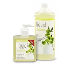 Жидкое мыло для чувствительной кожи Sodasan