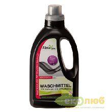 Жидкость для стирки черного AlmaWin