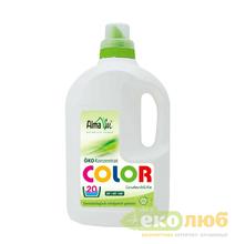 Жидкость для стирки Color AlmaWin