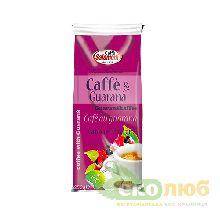 Кофе молотый органический С гуараной Salomoni