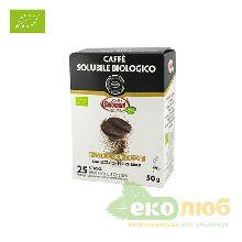 Кофе растворимый органический В стиках Salomoni