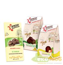 Набор сладостей Шоколадный беспредел Стевиясан