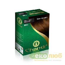 Краска для волос Каштан Chandi