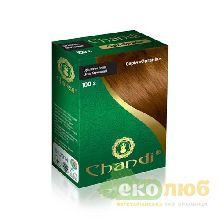 Краска для волос Светло-коричневый Chandi