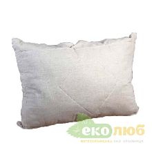 Льняная подушка ЛинТекс