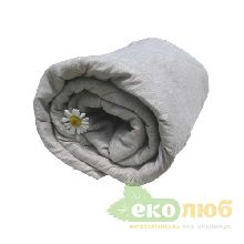 Льняное одеяло ЛинТекс