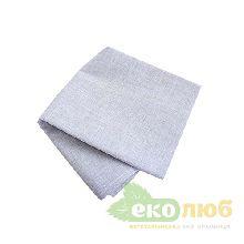 Льняное полотенце для сауны ЛинТекс