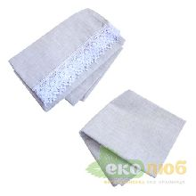 Льняное полотенце ЛинТекс