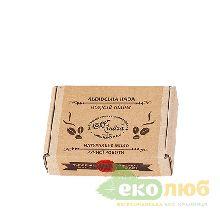 Мыло Львовский кофе Ambra