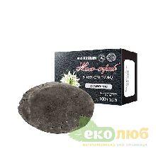 Мыло-скраб с маслом черного тмина M.A.K&SHAM