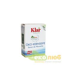 Мыло Марсельское ядровое Klar