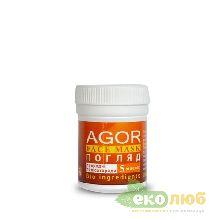 Маска полисахаридная Взгляд Agor