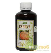Масло семян тыквы Эколюкс