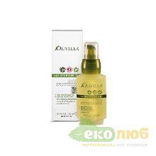 Масло для лица и тела увлажняющее Olivella