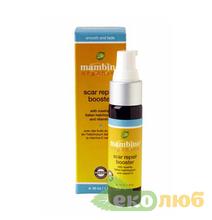 Масло для ускорения заживления шрамов Mambino Organics