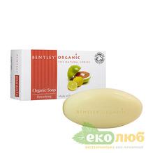 Мыло Детокс Bentley Organic