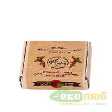 Мыло-шампунь луковый Аргана и Чили Ambra