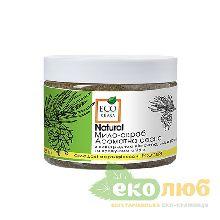 Мыло-скраб Ароматная сосна EcoKrasa