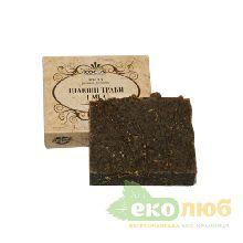 Мыло-скраб Целебные травы и мёд Cocos