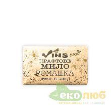 Мыло Ромашковое cо специями и лимоном Vins