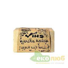 Мыло Суданская роза с ванилью Vins