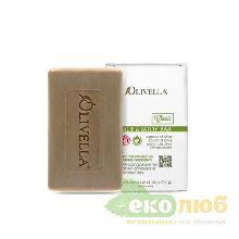Мыло твердое для лица и тела на основе оливкового масла Olivella