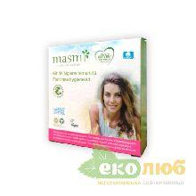 Комплект интимных средств гигиены Organic Masmi