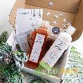 Набор подарочный Прикосновение энергии White Mandarin